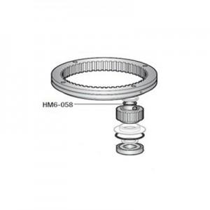 Hobart RR-5-8 Agitator Shaft Retaining Key For Mixers