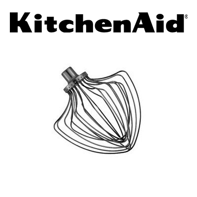 KitchenAid® KN211WW Wire Whip for 6 Qt Professional Mixer