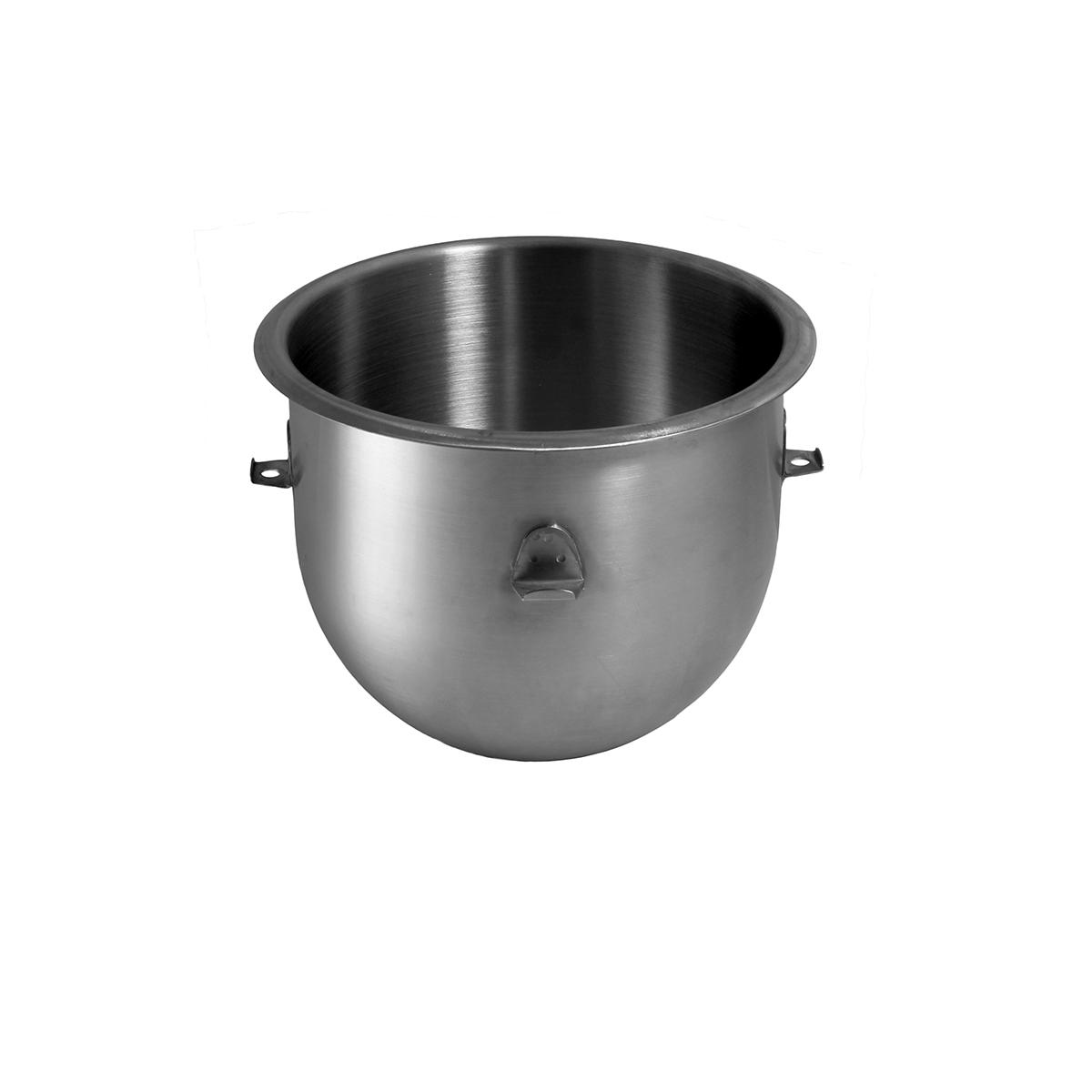 kitchen aid mixer reviews towel hobart 275681 10 qt bowl for c100   alfa international