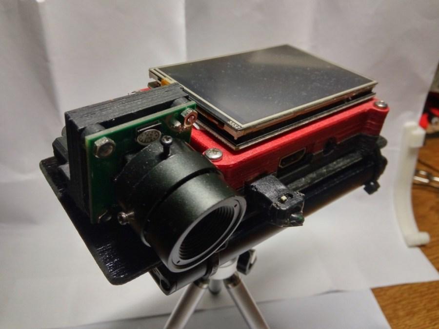 raspberry-camera