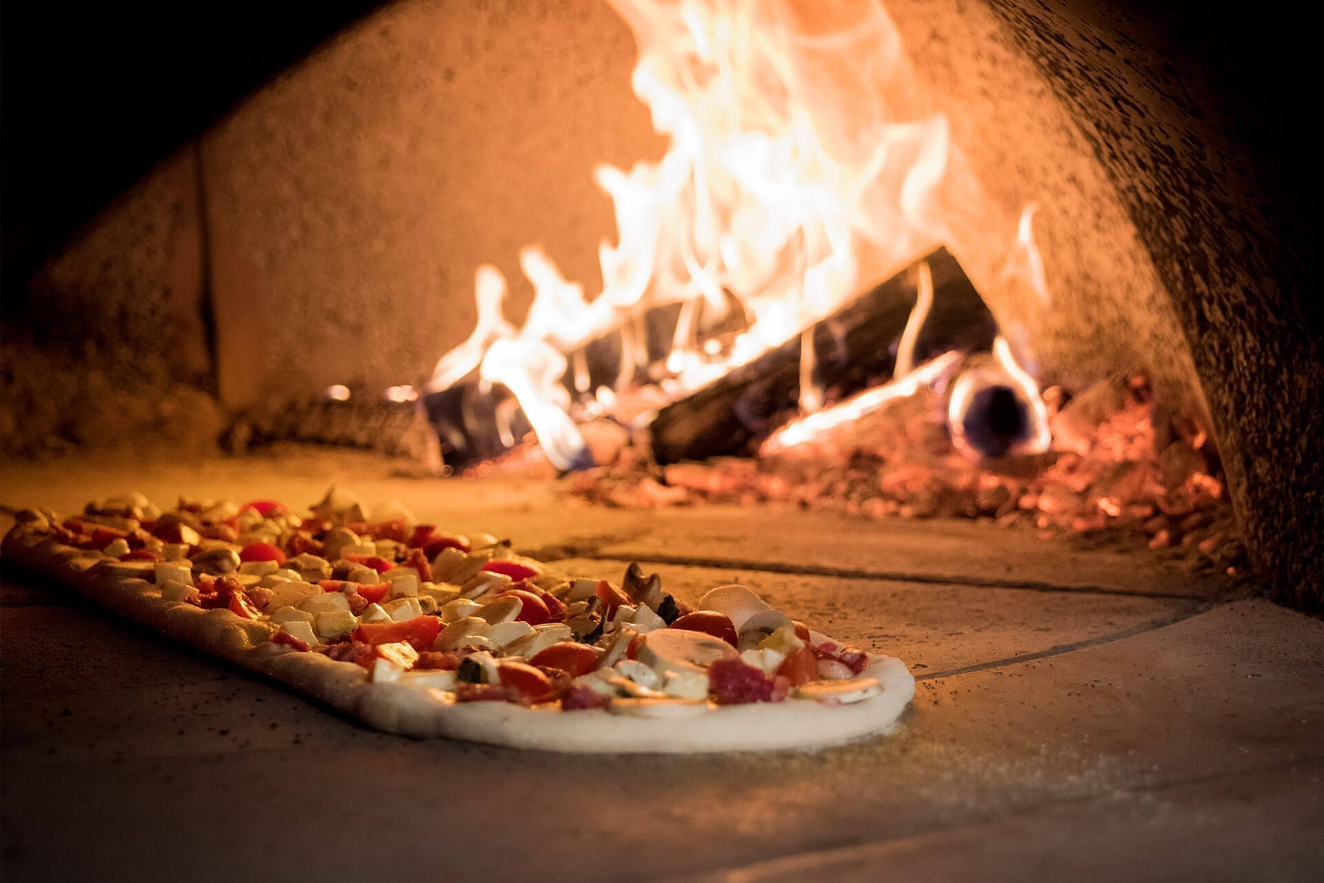 Domestic And Commercial Pizza Ovens Alfa Forni