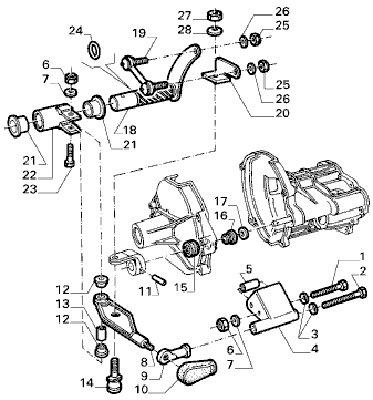 Jaguar Xj6 Engine Swap Porsche 968 Engine Swap Wiring