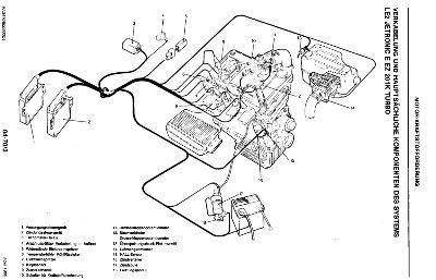 Engine Fiat X19 Maserati Biturbo Engine Wiring Diagram