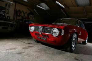 Retro Cars: Modifying Your 105 Series Alfa  2006 | Alfaholics