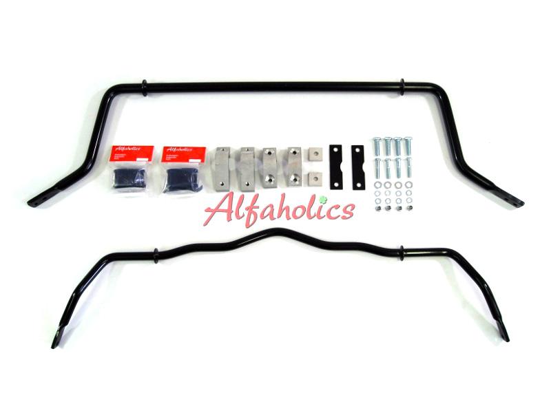 Alfaholics 916 Series GTV/Spider 3.0 V6 Handling Kit