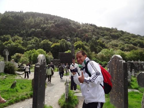 Wicklow Mountains National Park - Ireland