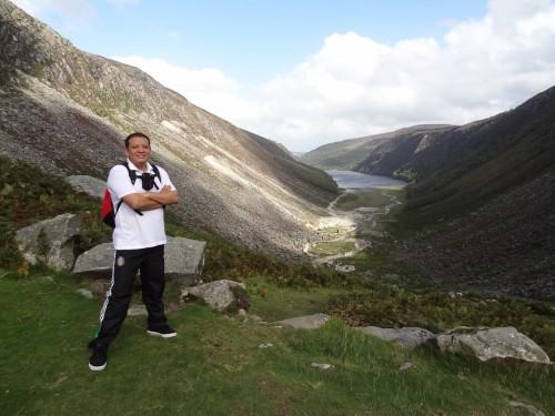 Wicklow Mountains National Park - Ireland