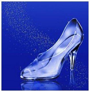 أنوثة حذاء