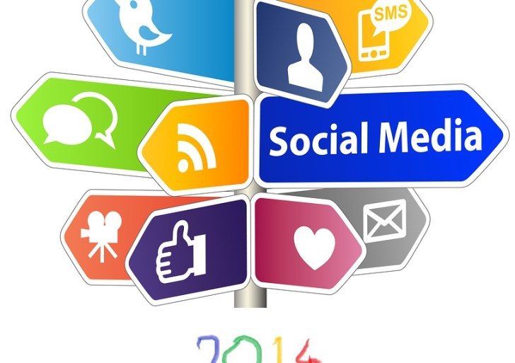 وسائل التواصل الاجتماعي تغزو حياتنا