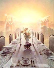 سُننية رسالة المسيح عليه السلام  (مَآئِدَةً مِّنَ السَّمَاء)  (1-2)