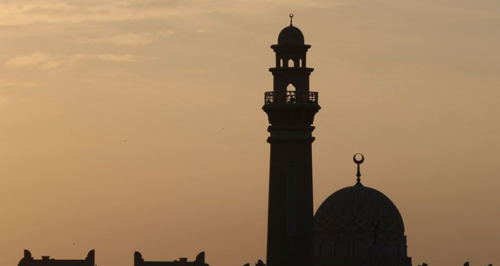التشدد الديني