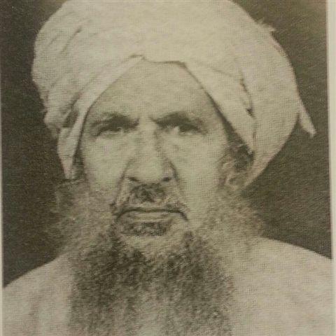 8/1/2000 وفاة الشيخ محمد بن شامس البطاشي