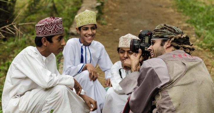 هل نملك في سلطنة عمان ثقافة حماية حقوق المؤلف؟