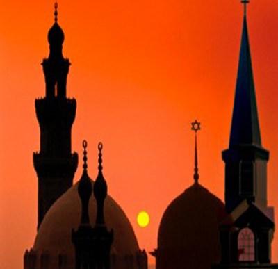 العالم الإسلامي وغياب التعايش مع الآخر