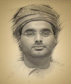 الكاتب العماني 2016