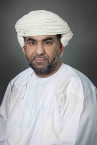 معالي الدكتور سالم بن ناصر الإسماعيلي
