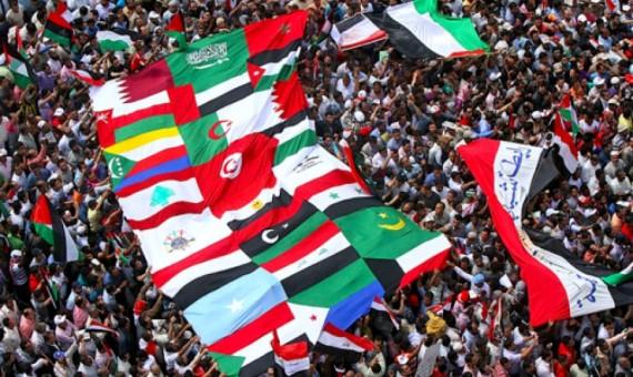 """الربيع العربي"""" بين مطرقة الأعداء و سندان المثقفين """" الجزء الثاني"""""""