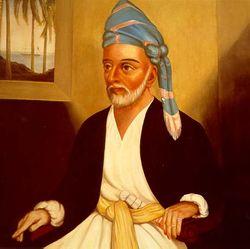 19 أكتوبر 1856  وفاة السلطان سعيد بن سلطان البوسعيدي