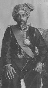 4 أكتوبر 1913  وفاة السلطان فيصل بن تركي البوسعيدي