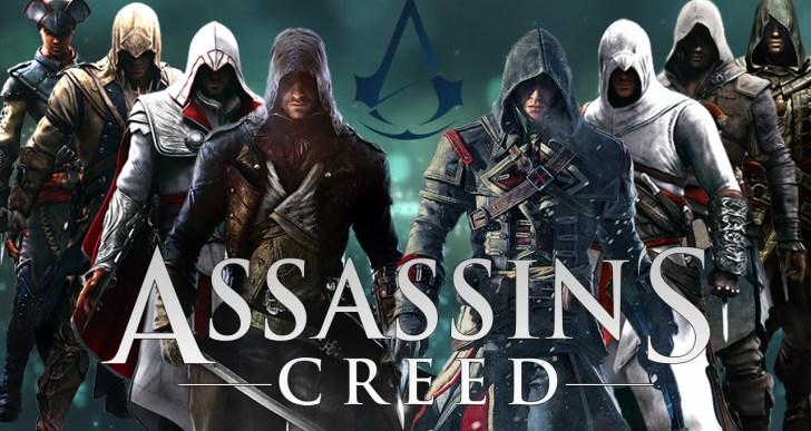 عقيدة الحشاشين (Assassin's Creed)