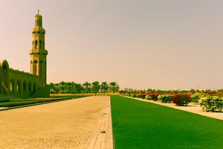عمانُ دولةُ مدنية