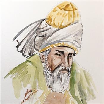 مجالس مولانا جلال الدين الرومي