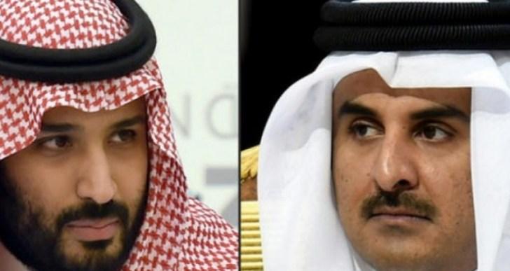 التهديد الأيديولوجي الجديد على دول الخليج