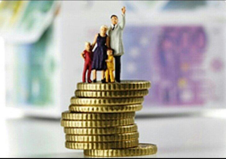 الإمكانات الاقتصادية لأحفادنا