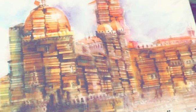 قصر الكتب: شذرات من دفـاتـر قـارئ نهم