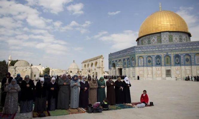 """القدس .. وانبعاث صرخة """" يا خجلة ملوك المسلمين"""" التاريخيّة"""