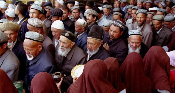 قضية الأيغور بكل أبعادها