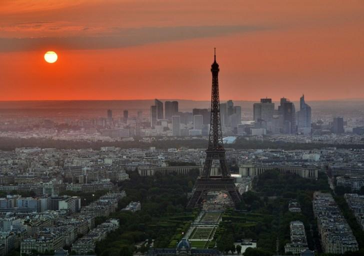 مما رأيته في فرنسا (2)