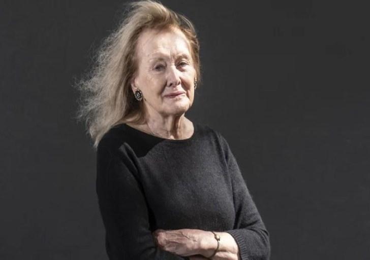 آنّي إيرنو .. ورواية امرأة
