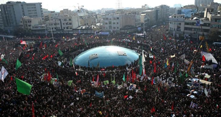 هل سيقود الرد الإيراني على قتل سليماني إلى الحرب؟(1)