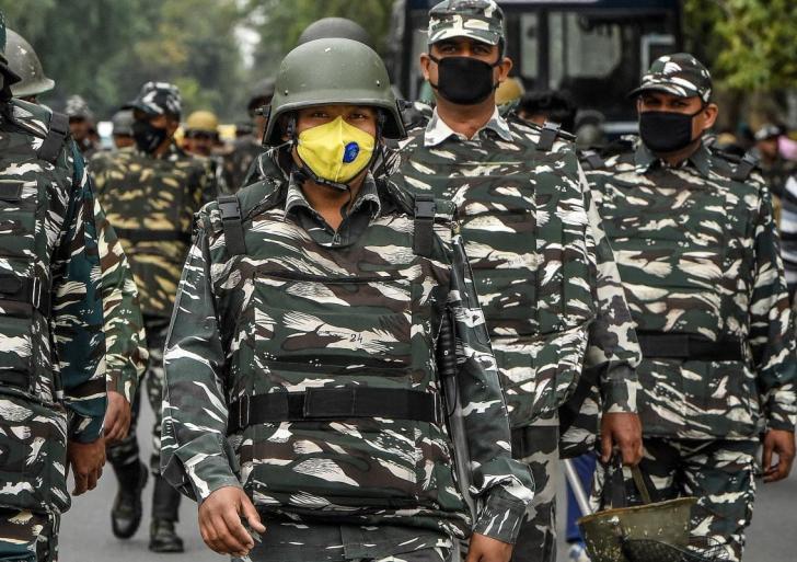 سياسة كورونا: موعد مع الجيوش