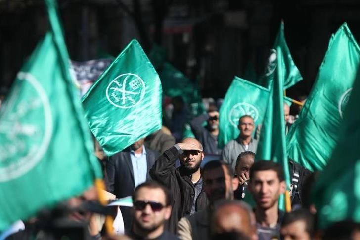 منهجية العمل لدى جماعة الإخوان المسلمين في سوريا