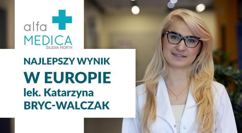 urolog lek. Katarzyna Bryc Walczak