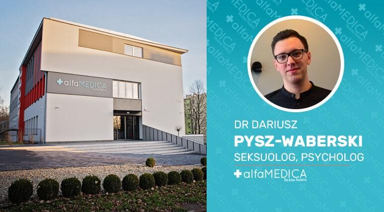 Dariusz Pysz-Waberski