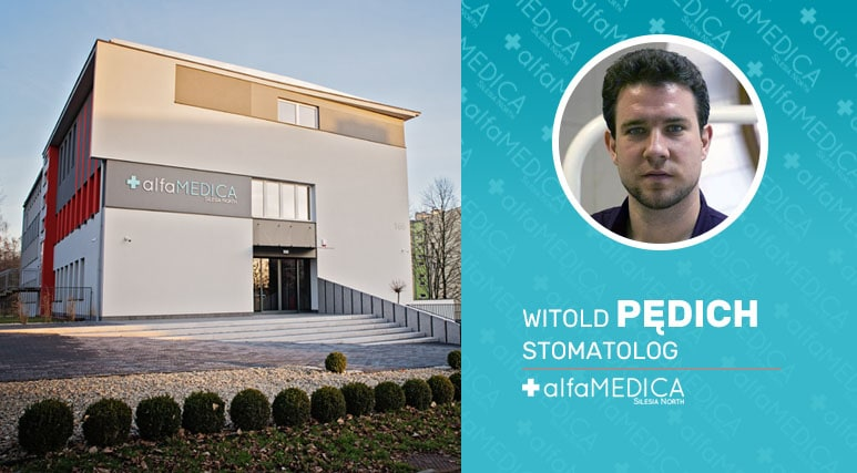 witold pędich