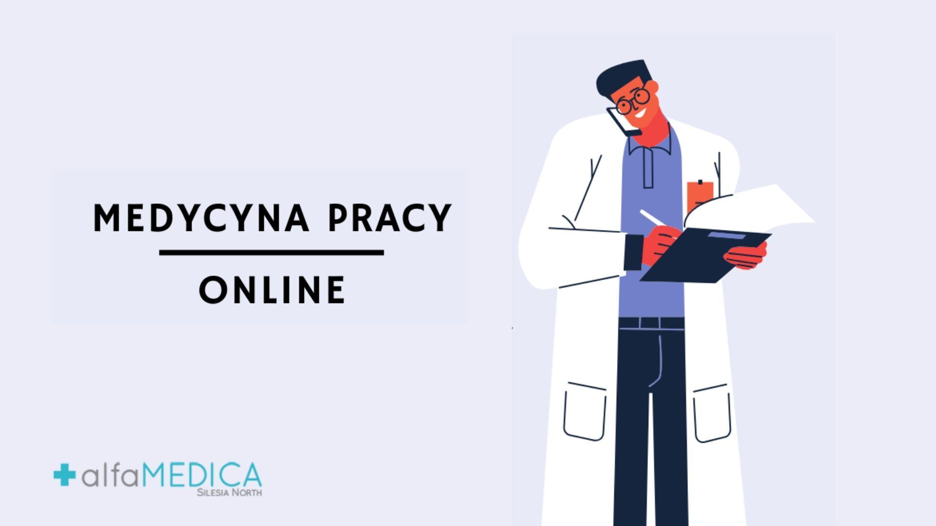 medycyna pracy online