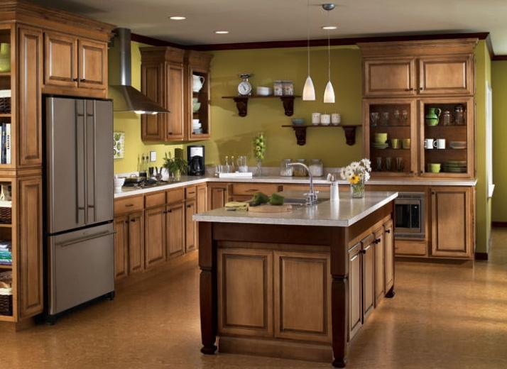 Aristokraft Cabinets NJ Kitchen Cabinets  Alfano Renovations
