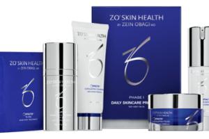 Zo Skin Health peeling serien