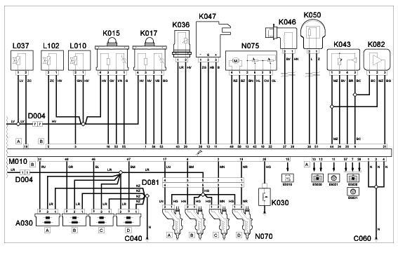 [DIAGRAM in Pictures Database] Cagiva Mito Engine Diagram