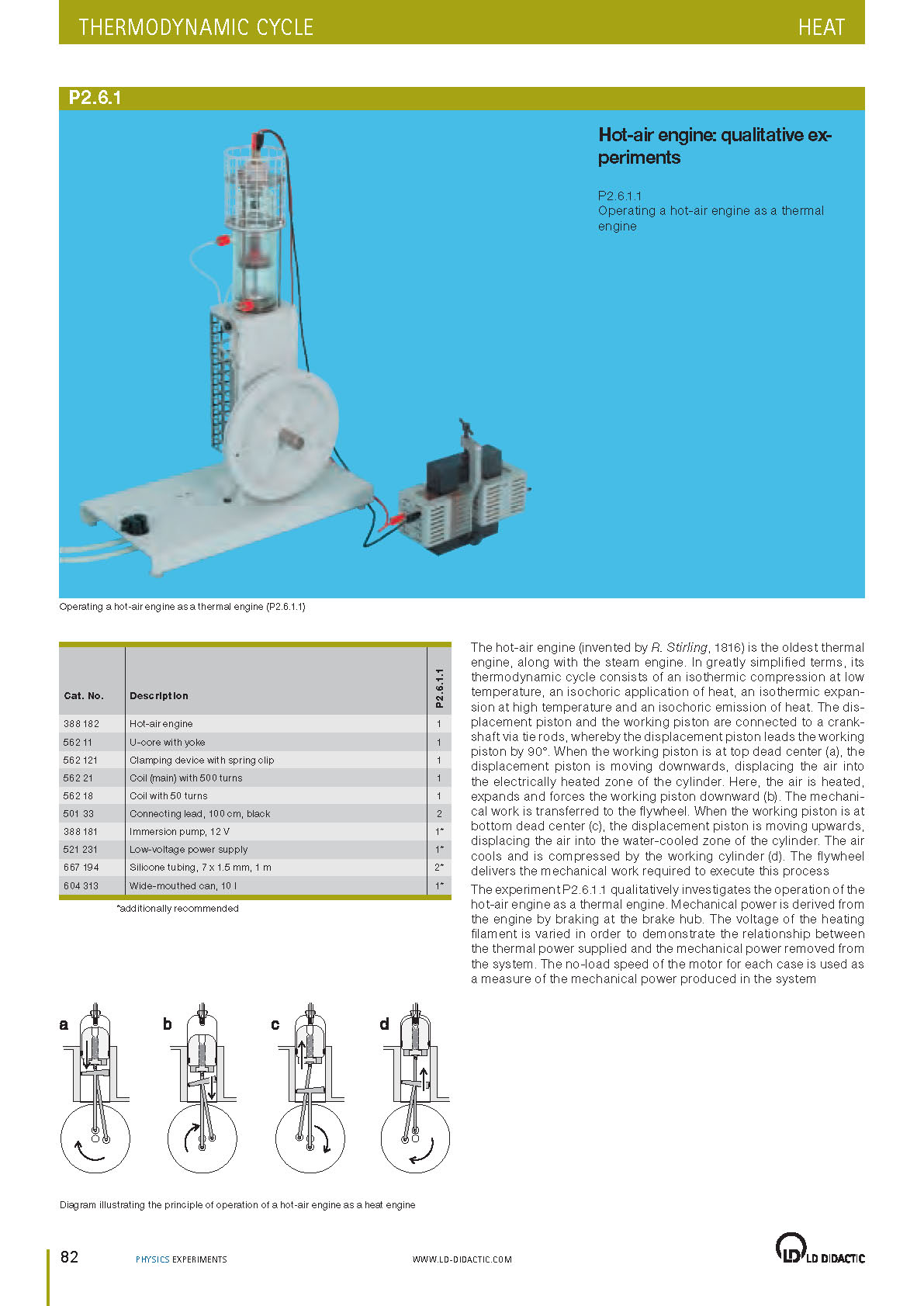 hight resolution of p2 6 1 hot air engine qualitative experiments p1