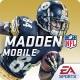 تحميل لعبة كرة القدم الامريكية Madden NFL Mobile للاندرويد والايفون والايباد