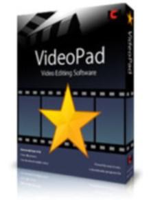 VideoPad Video Editor icon