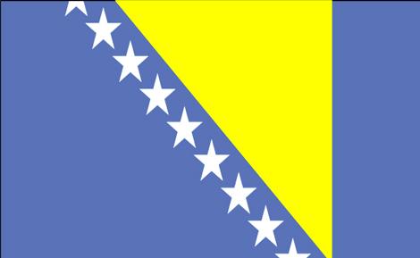 فيزا البوسنة