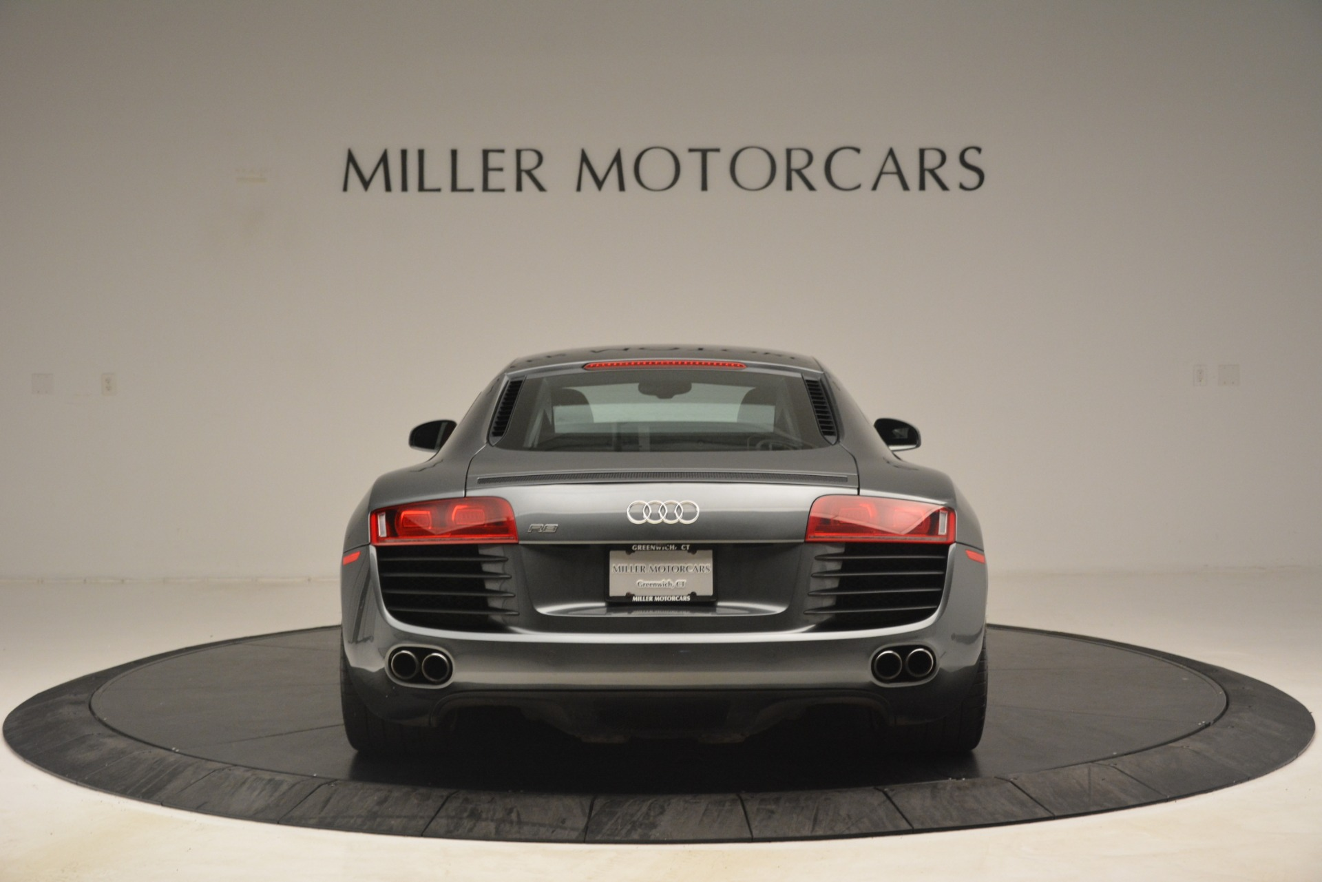 hight resolution of used 2009 audi r8 quattro for sale in westport ct 3228 p8