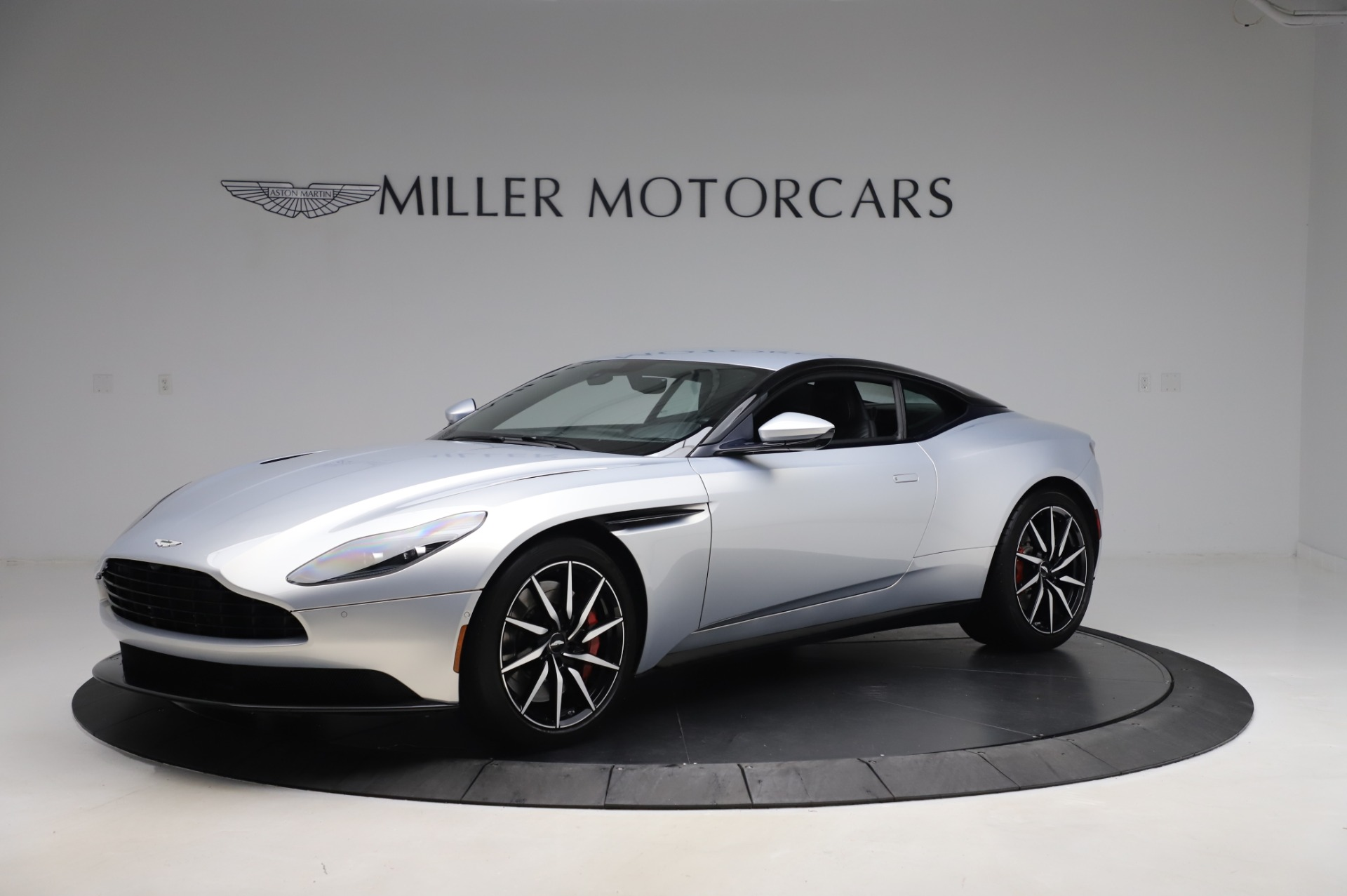 Pre-Owned 2018 Aston Martin DB11 V8 Coupe For Sale