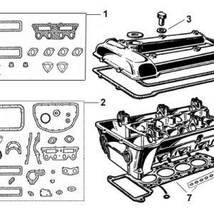 Alfa Romeo Gt Engine Porsche GT Engine Wiring Diagram ~ Odicis